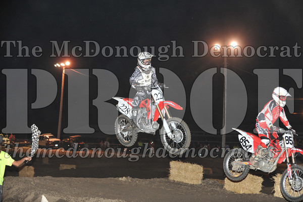 Motorcross Schuyler Co Fair 07-01-12
