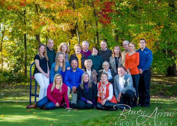 Dodge Family 2014