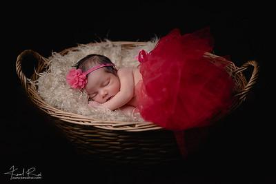 Baby Alisha