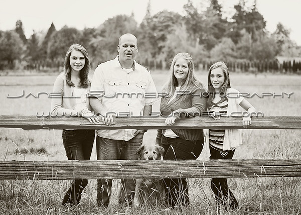 The Linville's