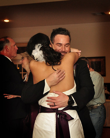 Sarah and Mike