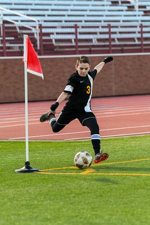 LBMS Soccer