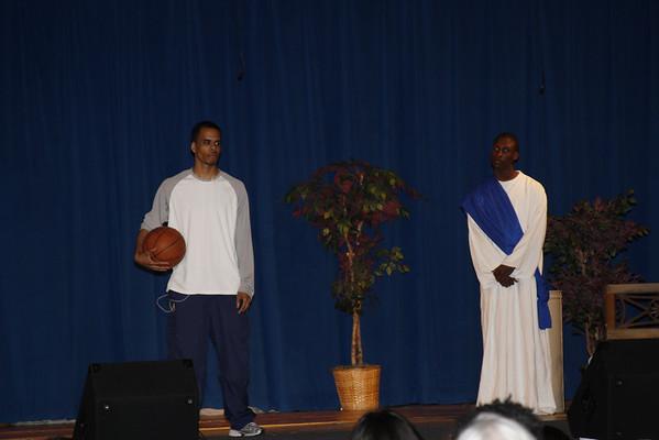 2011-04-22_GBC DM - Gethsemane - Day 1