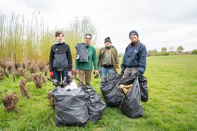 CRT Great British Spring Clean 2019 Barton