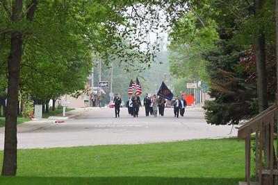 Kimball Memorial Day 2013