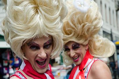 London Pride 2012