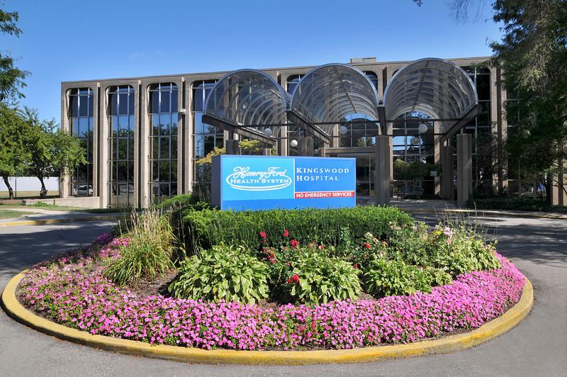 Henry Ford Kingswood Hospital