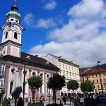 Day 5 to Innsbruck Austria