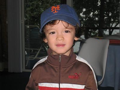 Dylan--August/September 09