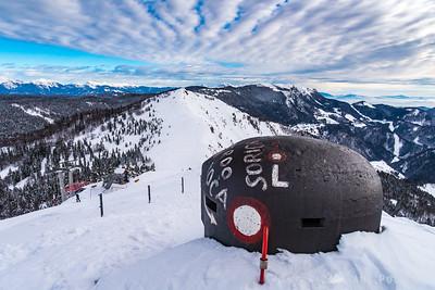Two-day skiing at Soriška planina - Feb 16-17, 2018