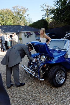 Abi & Roberts wedding 12th Sept 2015