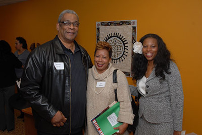 2013 Black History Month Business Mixer