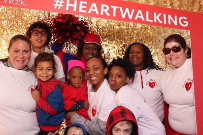 Marietta AHA Heart Walk (11.3.18)