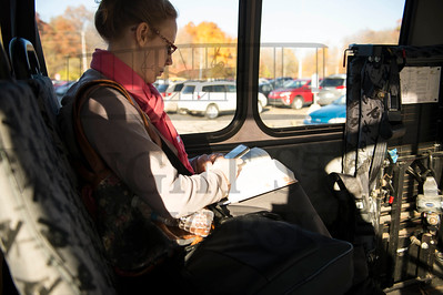 16648 A Day in the Life of Shuttle Drivers 11-2-15