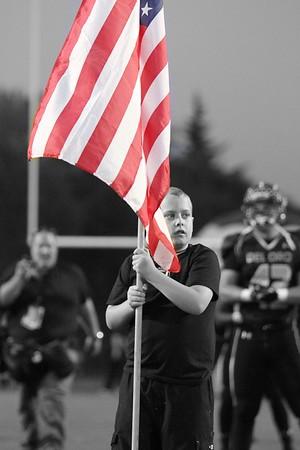 2015 Honor Bowl - Night of Rememberance