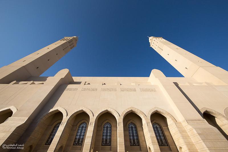Sultan Qaboos mosqe - Nizwa (34).jpg