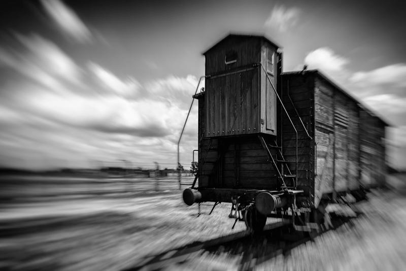 Auschwitz - Polen
