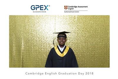 20180408 GPEX Graduation 2018 (photobooth)