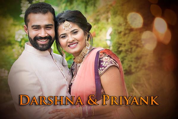 Darshna & Priyank