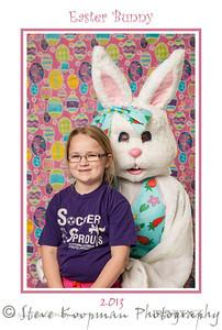 2013 PHS Easter Egg Hunt