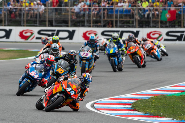Race, Moto2, Czech Republic, Brno