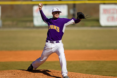 UNA vs Missouri Western 02/20/12