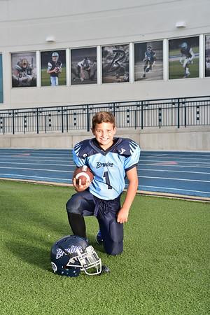 4th Grade Blue