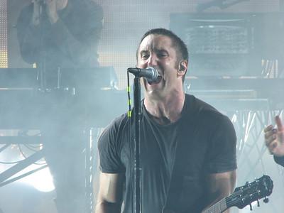 Nine Inch Nails - 8 Jul 06 - Shoreline Amphitheatre - Mountain View, CA