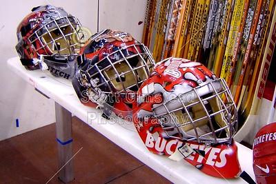 2003-2004 Ohio State Hockey