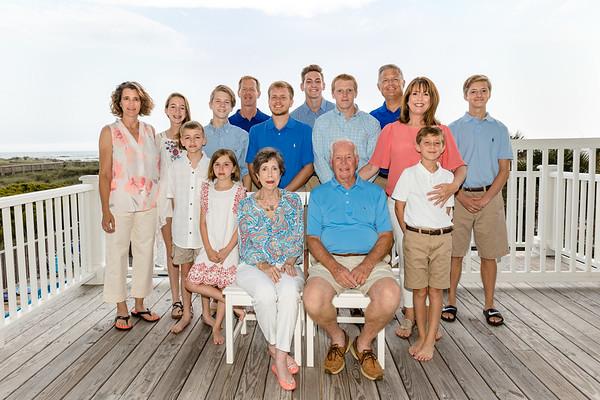Pollak Family Portraits