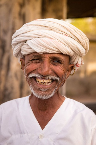 FACES OF INDIA - 2018