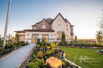 Emerald Homes Marshall Oaks