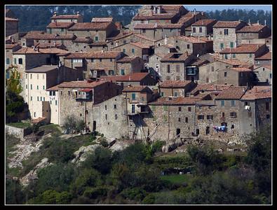 Roccatederighi (Grosseto)