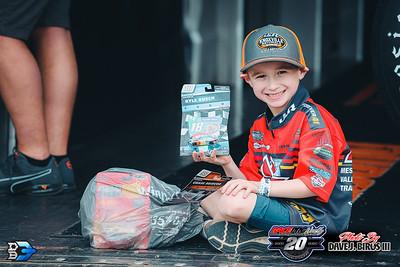 Volusia Speedway Park - All Star Sprints - 2/6/20 - Dave J. Biro III