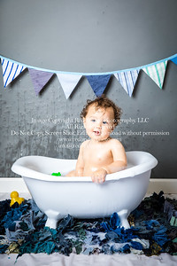 Jack is ONE! : Raleigh & Chapel Hill, NC