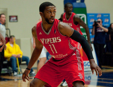 RGV Vipers at Bakersfield Jam 3/5/11