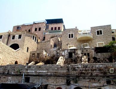Israel: Jaffa and Cesarea