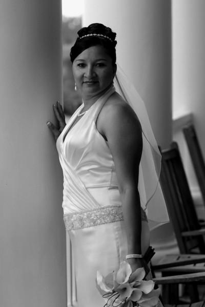 Sonda's Bridals