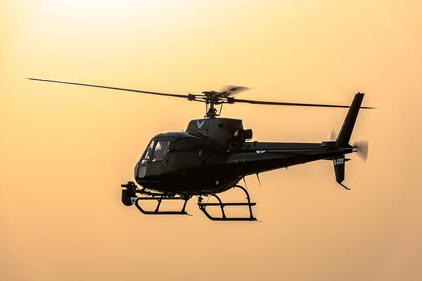 Aerospatiale AS350