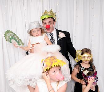 Toser Wedding  (Brittany & Laszlo)