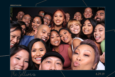 Nicole and Sean's Wedding - June 29, 2019