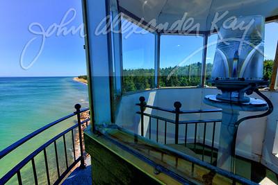 Lake Superior Region