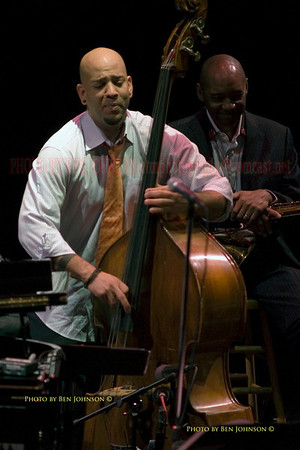 The Branford Marsalis Quartet Photos - Zellerbach Theater Philadelphia