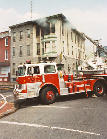 7.20.1994 - 501 North 9th Street, Sports Page Tavern