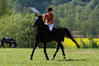 Hnanice 2009-04 Semradova Pavla
