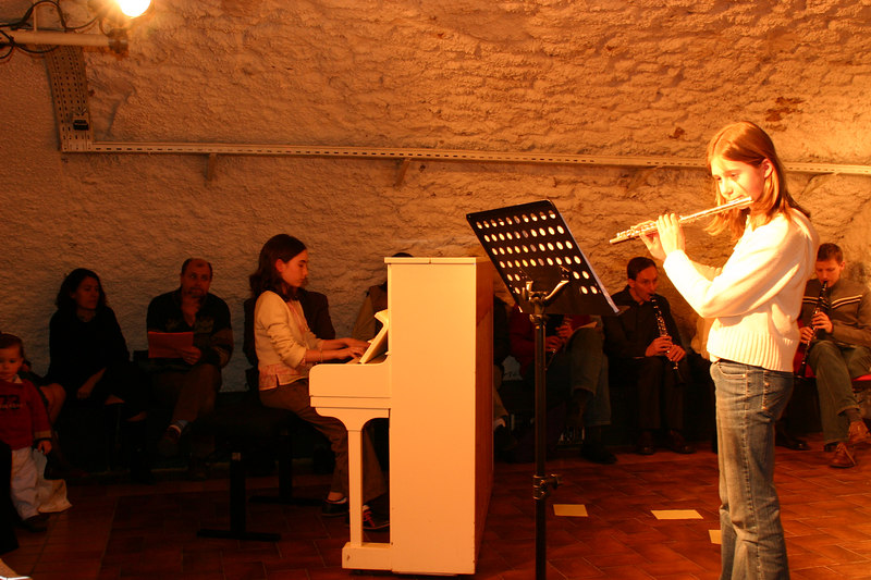audition multi-classes avril 2006 - 44