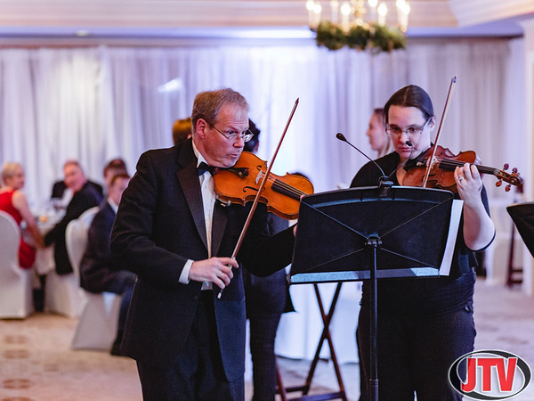 Jackson Symphony Guild Holiday Ball 12-7-19