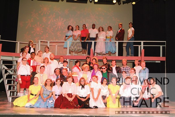2006-2007 Grease