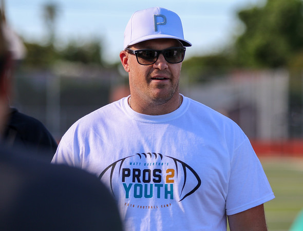 Matt Overtons Pro 2 Youth Football Camp without watermarks