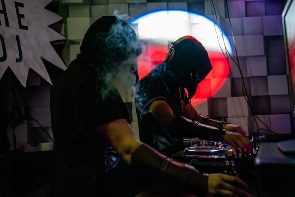 Kill The DJ 23 - 31-05-2019